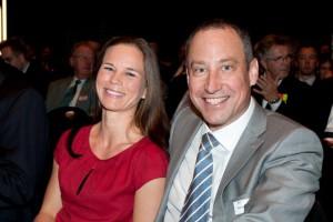 Denise und Christian Neuweiler
